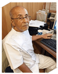 院長 三浦 賢佑 先生