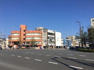 1・2階は三浦診療所